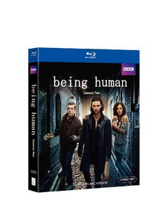 Being Human: Season Two