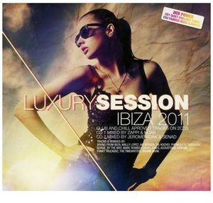 Luxury Session Ibiza 2011 /  Various [Import]