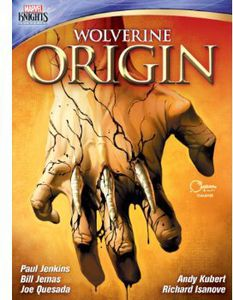 Marvel Knights: Wolverine - Origin
