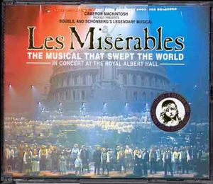 Les Miserables /  O.C.R. [Import]