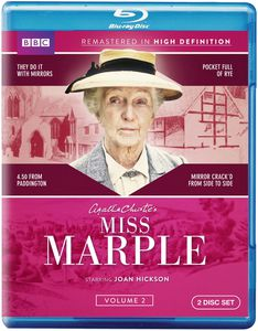 Agatha Christie's Miss Marple: Volume 2