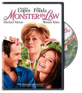 Monster-In-Law [Repackaged] [Eco Amaray]