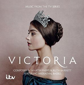 Victoria (Original Television Soundtrack) [Import]