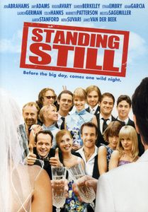 Standing Still (2005) [WS] [Amaray]