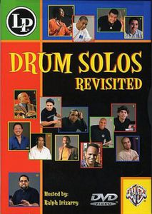 Drum Solos Revisited [Instructional]