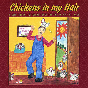 Chickens in My Hair
