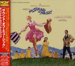 Sound of Music-Legacy Edition (Original Soundtrack) [Import]