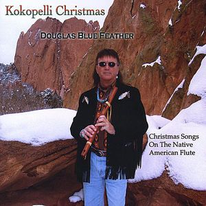 Kokopelli Christmas