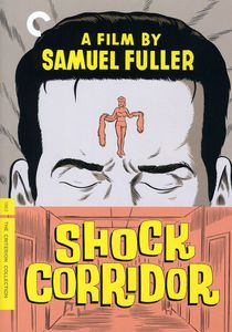 Criterion Collection: Shock Corridor [Black & White] [Special Edition]