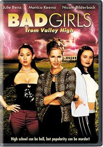 Bad Girls From Valley High [Widescreen]