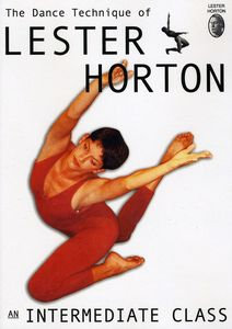 Dance Technique of Lester Horton: An Intermediate