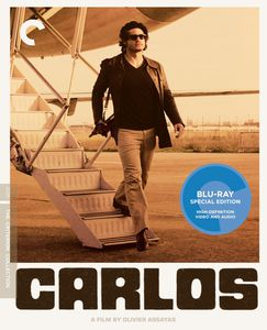 Criterion Collection: Carlos [Widescreen] [Subtitled]