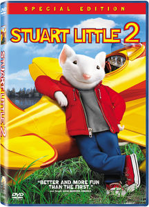Stuart Little 2 [Full Frame] [Widescreen]