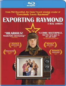 Exporting Raymond [Widescreen]