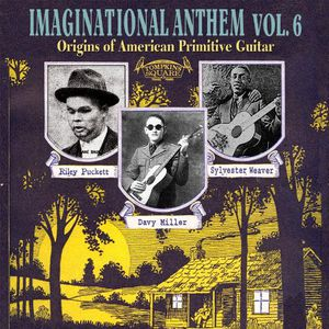 Imaginational Anthem 6 /  Various