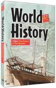 World History: China History & the Mystery