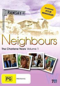 Vol. 1-Neighbours: The Charlene Years
