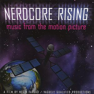 Nerdcore Rising (Original Soundtrack)