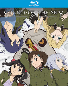 Sound Of The Sky: Collection