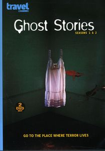 Ghost Stories: Seasons 1 and 2 [2 Discs]