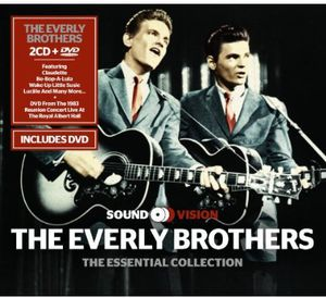 Everly Brothers [Import]