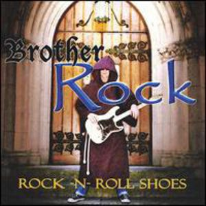 Rock-N-Roll Shoes