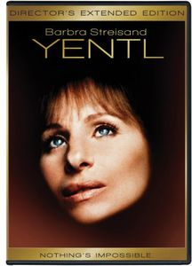 Yentl (Director's Extended Edition)