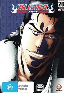 Bleach: Collection 26 [Import]