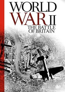 World War II - the Battle of Britain