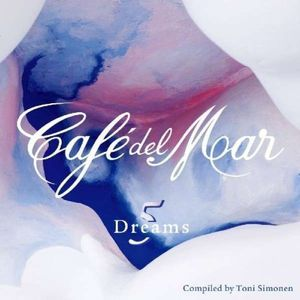 Cafe Del Mar Dreams 5 /  Various [Import]