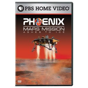 Phoenix Mars Missions: Onto the Ice