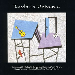 Taylor's Universe
