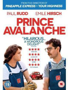 Prince Avalanche [Import]