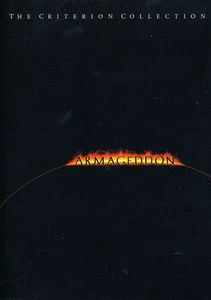 Armageddon: Criterion Collection