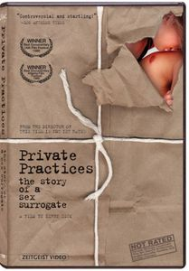 Private Practice: The Story Of A Sex Surrogate [Documentary]