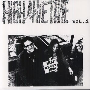 High All the Time 1 /  Various