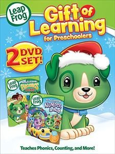 Leapfrog Gift of Learning Preschool