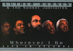 Wherever I Go: Live in Atlanta