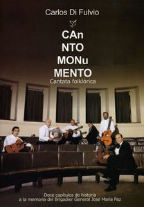 Canto Monumento [Import]