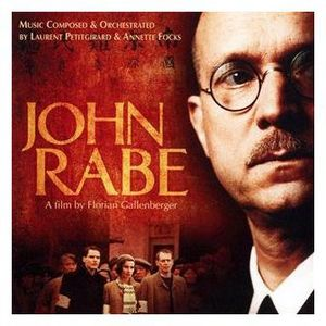 John Rabe (Original Soundtrack) [Import]