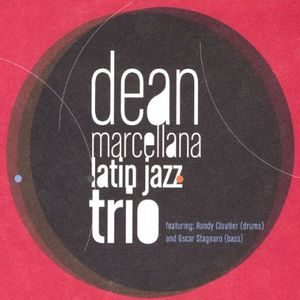 Dean Marcellana Latin Jazz Trio