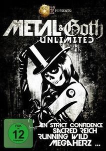 Metal & Goth Unlimited
