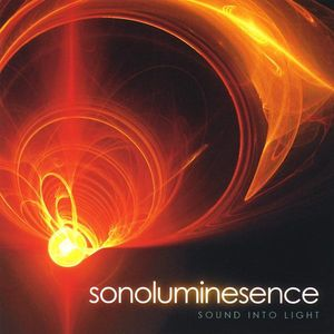 Sononluminesence: Sound Into Light