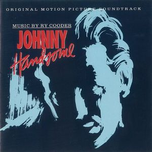 Johnny Handsome (Original Soundtrack) [Import]