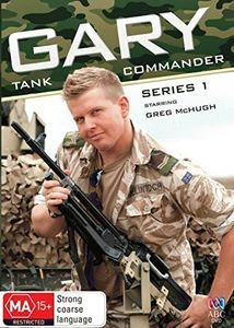 Gary Tank Commander: Season 1 [Import]