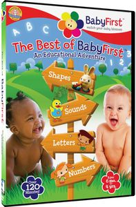 BabyFirst: The Best of BabyFirst: An Educational Adventure