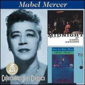 Midnight at Mabel Mercer's/ Onc