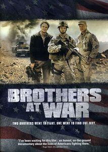 Brothers At War [Widescreen]