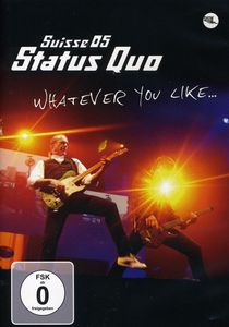 Whatever You Like (Suisse 2005) [Import]