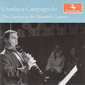 Clarinet in the Twentieth Century